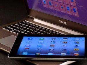 Tablet εναντίον laptop, για να ξέρεις γιατί τα αγοράζεις. 3